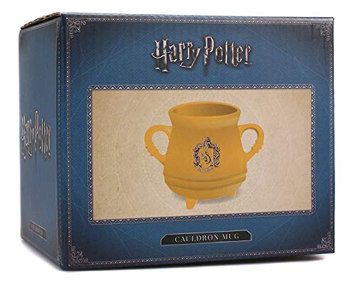 Half Moon Bay Z888025 Harry Potter Tasse de chaudière 3D Multicolore Taille XL