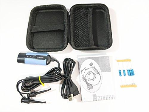 gr-tech Instrument® New Hart-Modem mit USB-Port esh232u Hart-USB-Modem Hart Transmitter USB Hart Modem für Rosemount/Abb/Krohne/E + H/YOKOGAWA (Hart-modem)