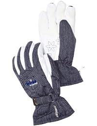 Level Handschuhe Bliss Venus denim XS