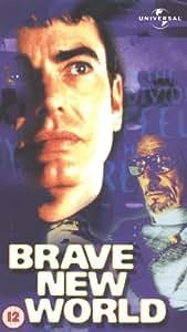 Brave New World [VHS]