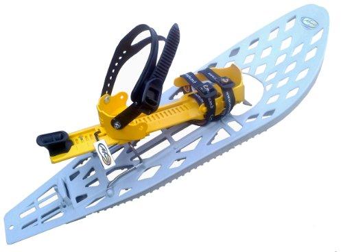 Morpho - Botas de snowboard para caballero Light Grey/Yellow Talla:large