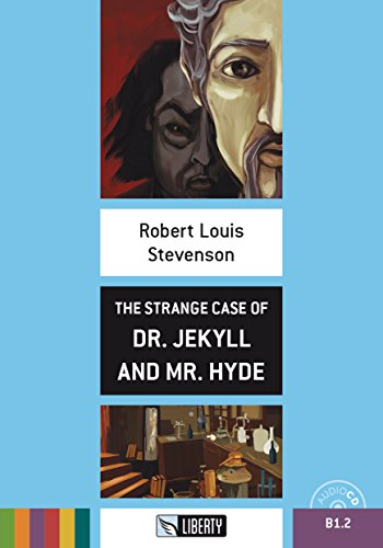 The strange case of Dr Jekyll and Mr Hyde. Con