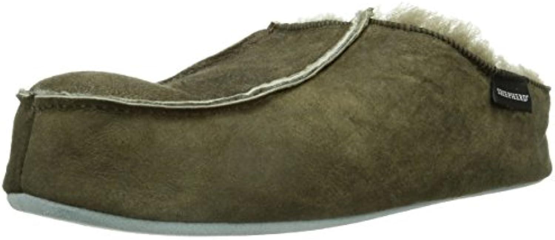 Shepherd Birro Slipper - Zapatillas de estar por casa Hombre -