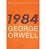 (1984) By Orwell, George (Author) Paperback on 01-Apr-1983
