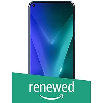 (Renewed) Honor View20 (Blue, 6GB RAM, 128GB Storage)