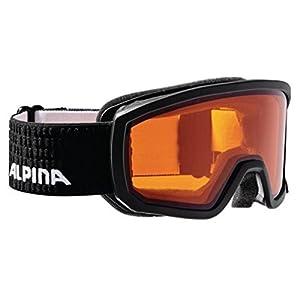 ALPINA Kinder Scarabeo DH Skibrille