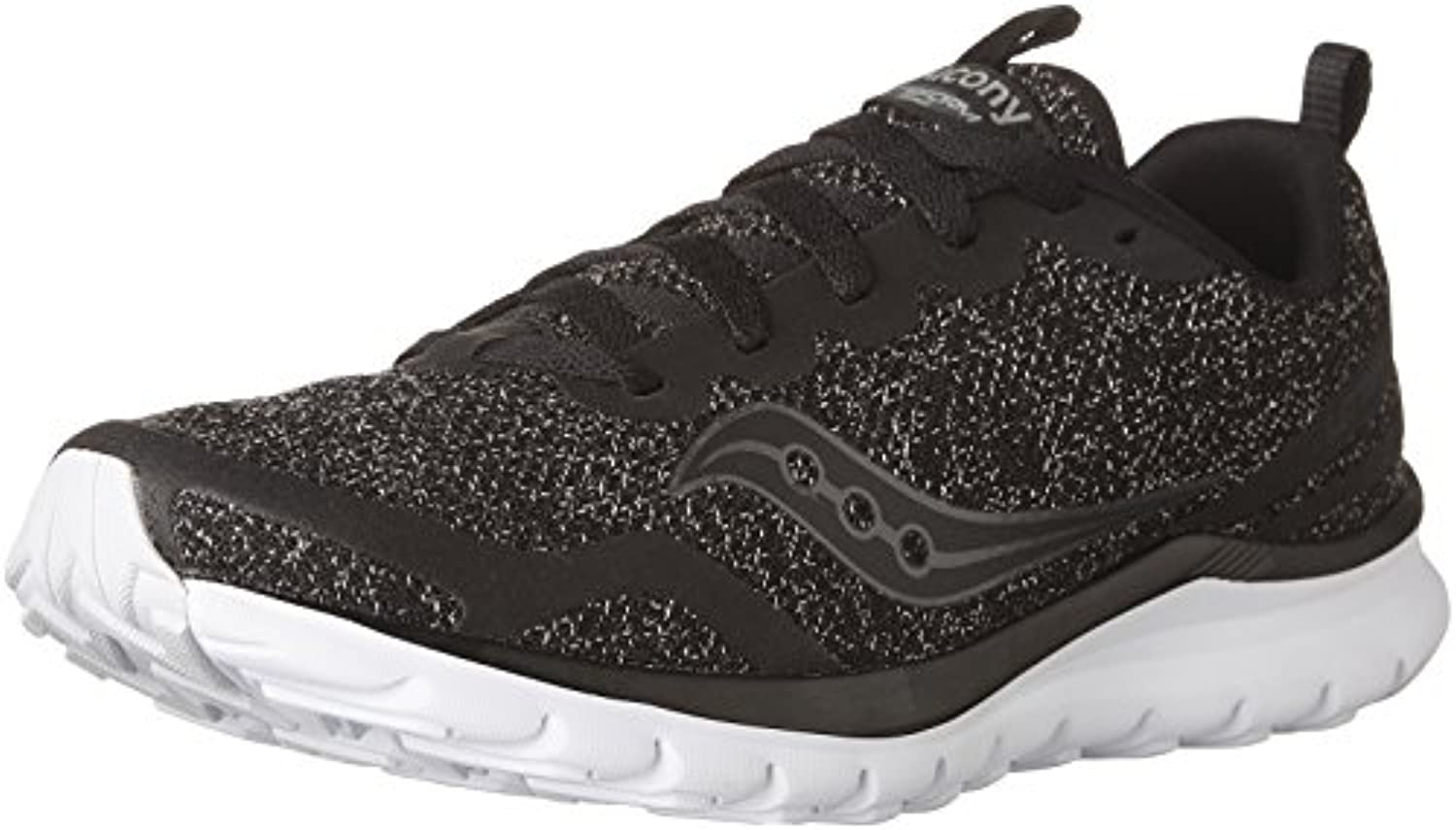 9668bb4de69 Saucony Women s Liteform Feel Feel Feel Running Shoe