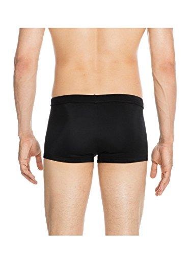 HOM 3er Pack Marina Swim Swim Pants Black