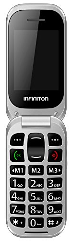 Infiniton Mobile Telephone A2 Black