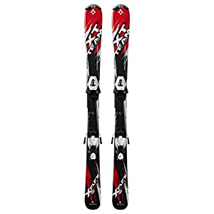 Tecno Pro Kinder Ski-Set Xt Team Jr. + Ntc45/Ntl75 Kinderski