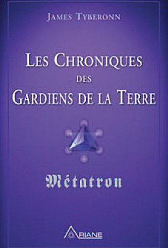 Les Chroniques des Gardiens de la Terre - Métatro...