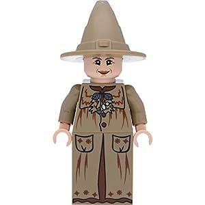 LEGO Harry Potter: Profesor Sprout Minifigura 42