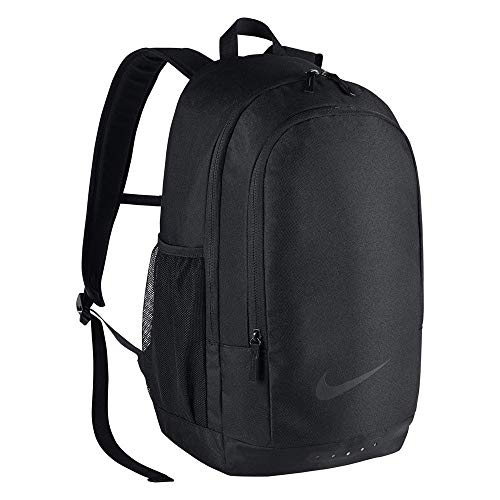 Nike Academy Football Backpack Rucksack (black/anthracite, one size) -