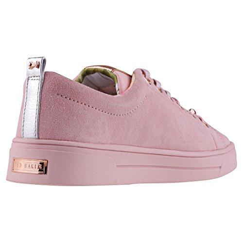 Ted Baker Damen Kelleis Sneaker Pink