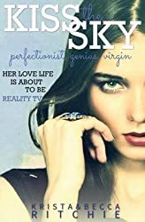 [(Kiss the Sky)] [By (author) Krista Ritchie ] published on (February, 2014)