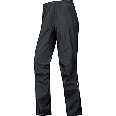 GORE BIKE WEAR Herren Lange Regen Überzieh-Mountainbike-Hose, GORE-TEX Active, POWER-TRAIL GT AS Pants