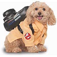 Disfraz oficial de los Cazafantasmas para perro Rubies, pequeño