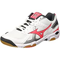 Mizuno - Wave Twister 4, Scarpe fitness Donna