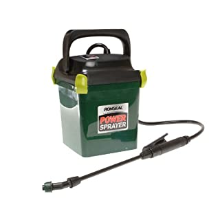 Ronseal Sprayable Power Sprayer MK3