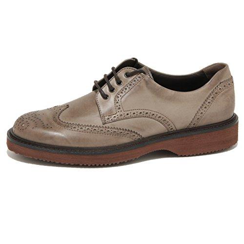 67257 scarpa HOGAN H 217 ROUTE DERBY VINTAGE uomo shoes men palude