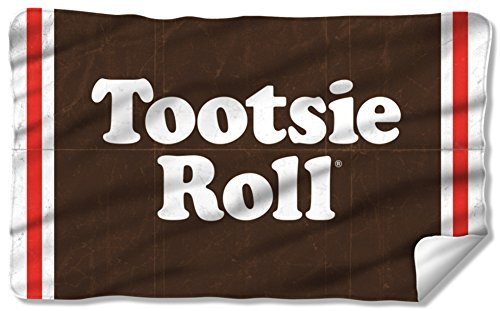 tootsie-roll-wrapper-fleece-blanket-57-x-35in-by-tootsie-roll