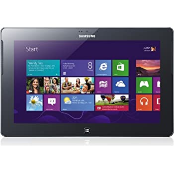 Samsung ATIV Tab 25,7 cm Tablet metallic silber: Amazon.de