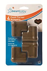 Foam Corner Cushions Brown