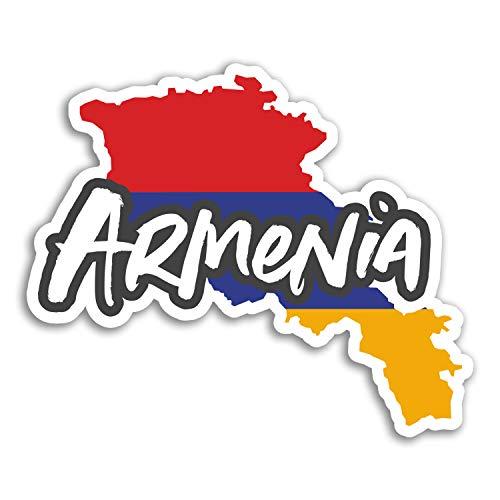 Zoom IMG-2 destinationvinyl 2 x 10cm armenia