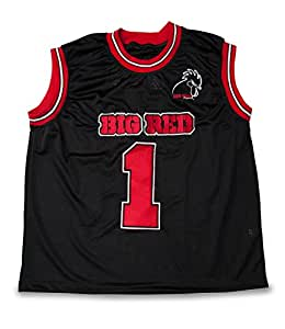 Big Red Apparel - Signature Series Basketball Jersey/Vest (Small)