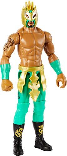 Mattel FMJ69 WWE Figur Kalisto, 30 cm