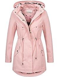 Leichte jacken damen rosa