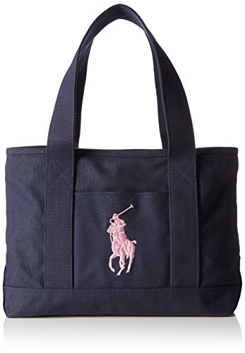 Polo-Ralph-Lauren-School-Tote-Shopper-Mujer