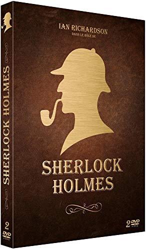 Image de Sherlock Holmes : Le Chien des Baskerville + Le signe des 4