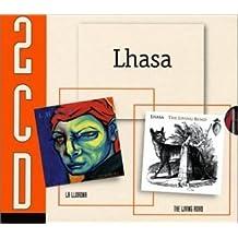 La Llorona / The Living Road (French Import) by Sela Lhasa de (2004-09-28)