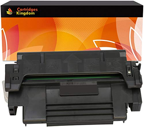 98a Laserjet (Cartridges Kingdom Toner kompatibel zu HP 92298A 98A für HP Laserjet 4, 4M, 4M Plus, 4Plus, 4MX, 5, 5M, 5N, 5SE, Apple Laserwriter 16, Pro 600, Pro 630)