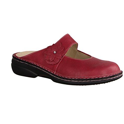 Finn Comfort Davenport Rosso (rosso)