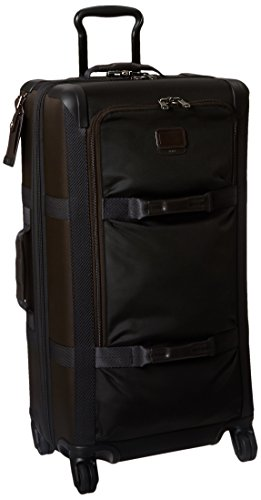Tumi - Bolsa de viaje Hombre, Hickory (Negro) - 0222448HK2