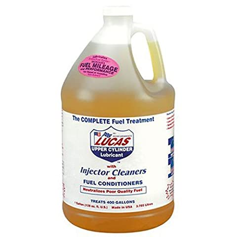 Traitement pour carburant Lucas Oil 10013