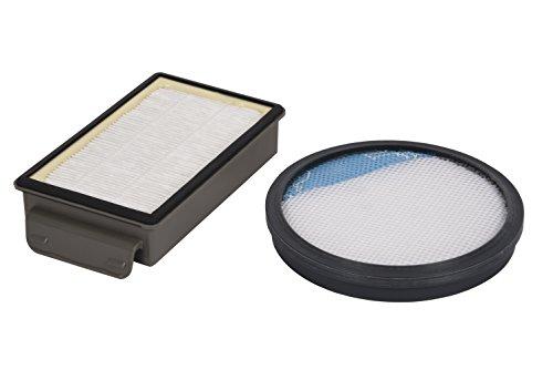 Rowenta, Tefal Moulinex - Sistema di filtraggio