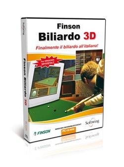 SCARICA MIGLIORE GIOCO 3D BILIARDO ALLITALIANA GRATIS