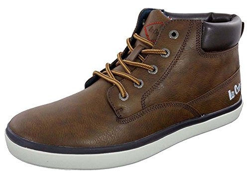 Lee Cooper - Boots - Lee Cooper Uomo - PCHB0004S - 44, Marrone