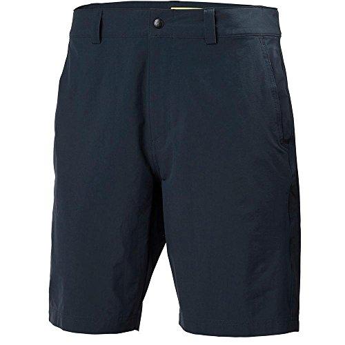 Helly Hansen Herren Hp Qd Club Sport Shorts, Blau (Azul Navy 597), No Aplicable (Herstellergröße: 30) - Hip Button Boot