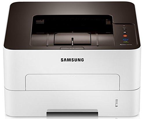 Samsung Xpress SL-M2825ND/SEE Monolaser-Drucker (mit Netzwerk- und Duplex-Funktion)