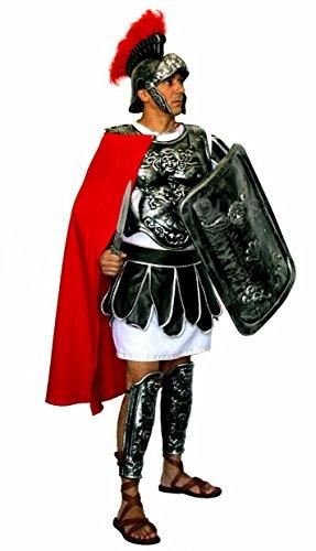 Costume da Centurione Romano completo soldato antica Roma extra lusso