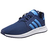 adidas Unisex Kids X_plr J Gymnastics Shoes