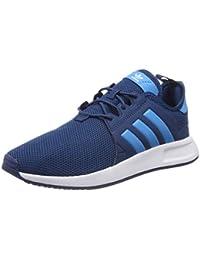 buy online ee762 36d5a adidas X PLR J, Chaussures de Running garçon
