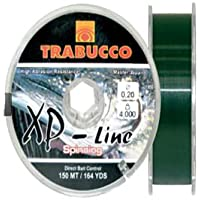 Trabucco XP Spinning Line