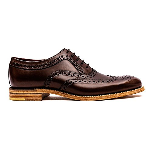 loake-zapatos-de-cordones-para-hombre-color-marron-talla-43
