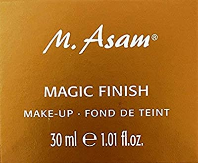 M.Asam Magic Finish Make