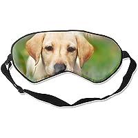 Schlafmaske Labrador Unisex Augenmaske Augenschutz preisvergleich bei billige-tabletten.eu